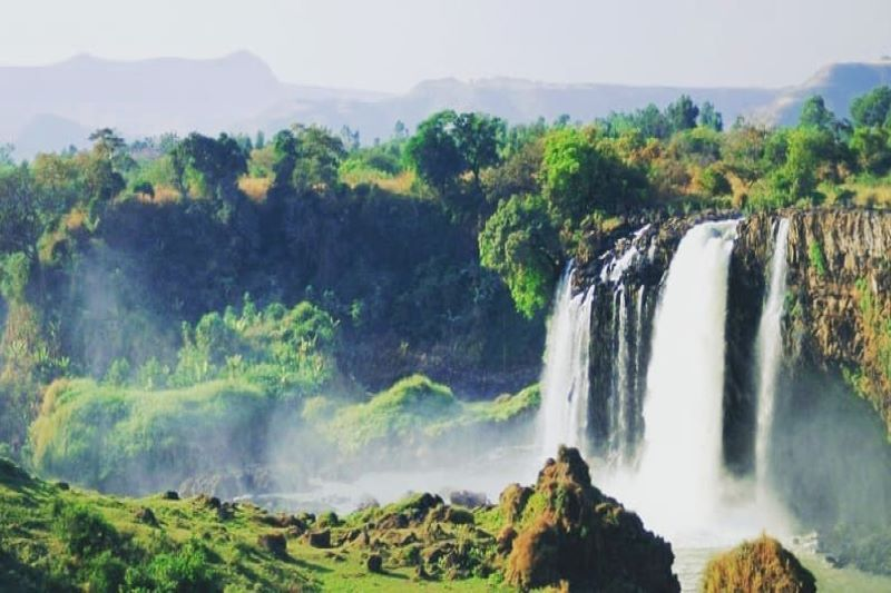 8 days northern ethiopia package