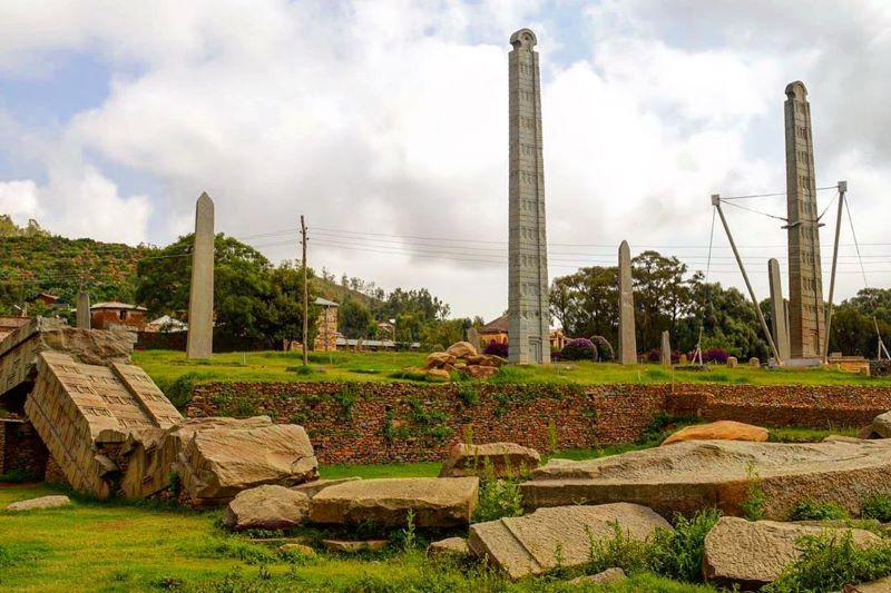 ethiopia historic route holiday package
